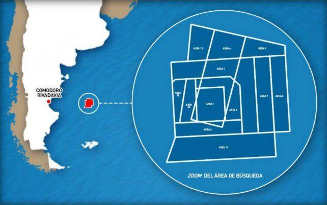 A un año de la desaparición del submarino, todo es un enigma y falta de resultados