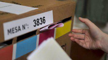 Los cambios en dos leyes electorales salieron por decreto del gobernador.