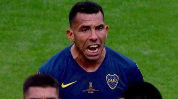 Boca ensaya para la Copa ante Patronato