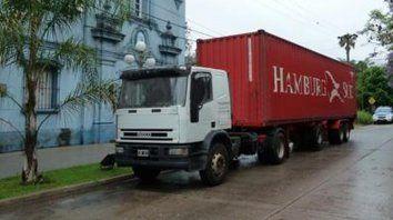 Droga. El policía fue mencionado en el caso del camión de Arroyo Leyes