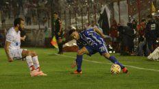 Huracán venció a Godoy Cruz y está segundo en la Superliga