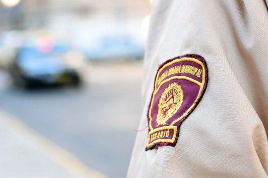 El municipio puso en marcha un operativo de prevención por festejos estudiantiles de fin de año