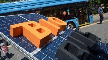 Santa Fe impulsa usar biodiesel en el transporte