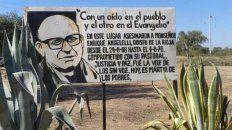 La Rioja ultima detalles para la beatificación de monseñor Angelelli