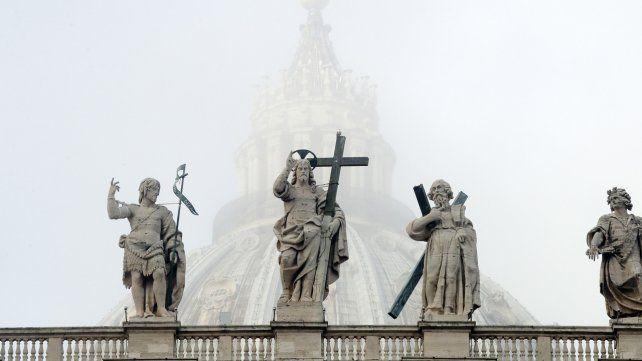 La niebla se instala en varias ciudades de Europa