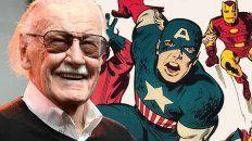Stan Lee les dejó un regalo a sus seguidores antes de morir