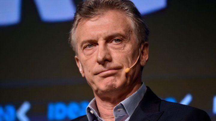 Macri irá al acto oficial en Mar del Plata