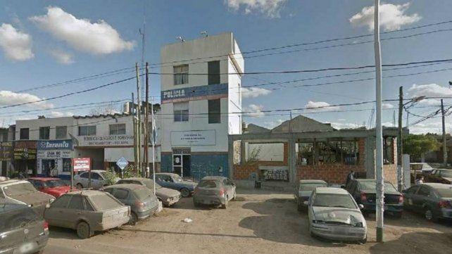 Cuatro muertos tras un intento de fuga y un motín en una comisaría de Esteban Echeverría