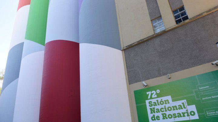 En el Macro. El Salón Nacional de Rosario abre hoy