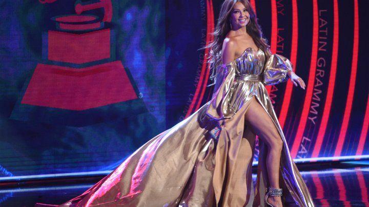Abuchearon a Thalía por culpa del faltazo de Luis Miguel