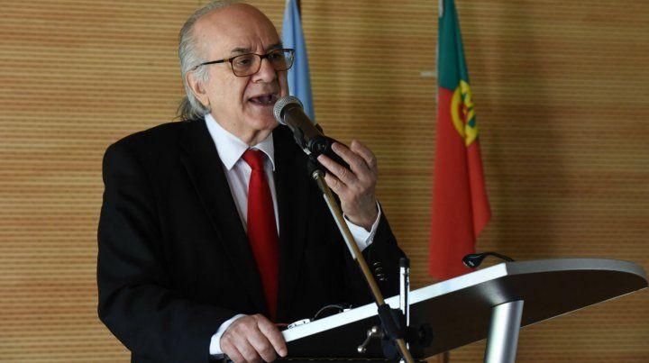 Boaventura de Sousa Santos
