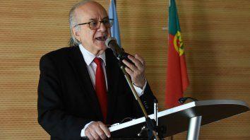 Boaventura de Sousa Santos, a favor de una educación humanística.