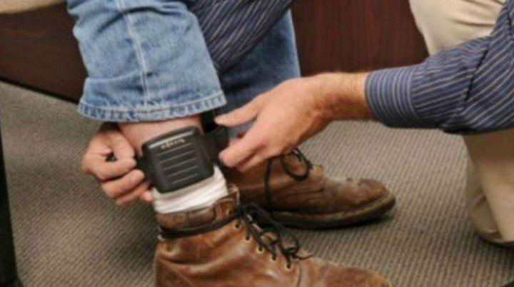 Situaciones judiciales. Los aparatos se utilizarán en los casos considerados de alto riesgo.