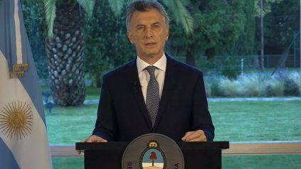 Macri decretó tres días de duelo y abrió una etapa de serias investigaciones