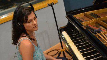 El nuevo trabajo de la rosarina fue editado en el formato digital y se puede escuchar en Bandcamp.