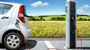 Futuro. El proyecto también contempla autos híbridos y alternativos.