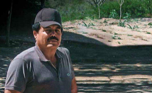 EEUU ofrece una recompensa de 5 millones de dólares por Ismael El Mayo Zambada