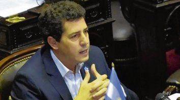 La movida. De Pedro, protagonista de la jugada opositora en el Consejo.