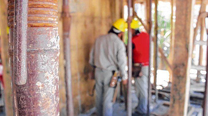 Manos a la obra. Santa Fe exhibió la tasa de crecimiento más alta de la zona centro del país.