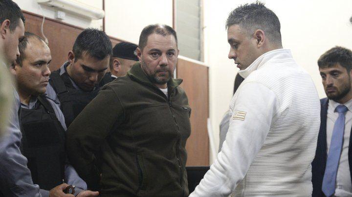 Los Lanatta y Schillaci recibieron entre 8 y 10 años de cárcel por ataques a gendarmes en Santa Fe