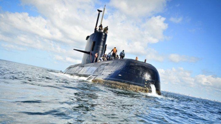 Ara San Juan. Los familiares de los 44 tripulantes piden reflotarlo
