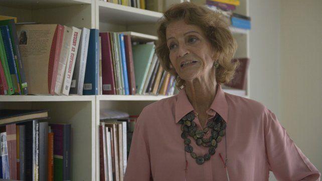Gastaldi llegó a la Corte en 2001. Es la única mujer que accedió a ese cargo en la historia.