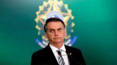 El pueblo brasileño no sabe todavía lo que es la dictadura, no sabe lo  que es sufrir en manos de esas personas, dijo Bolsonaro tras su  conversación con Orbán.