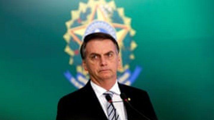 El pueblo brasileño no sabe todavía lo que es la dictadura