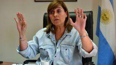 Magistrada. La localización nos va a proporcionar un mayor margen de certezas, dijo Marta Yáñez.