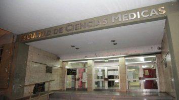 En la Facultad de Ciencias Médicas de la Universidad Nacional de La Plata se desarrolló el novedoso método.
