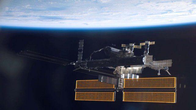 La Estación Espacial Internacional cumple 20 años