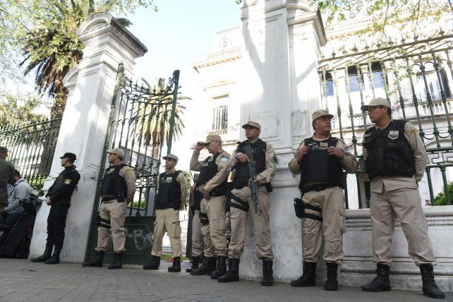 Piden 18 años de prisión para Guille Cantero como jefe de una banda de narcotráfico
