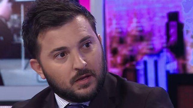 Brancatelli destrozó a La Beriso por frenar los insultos contra Macri