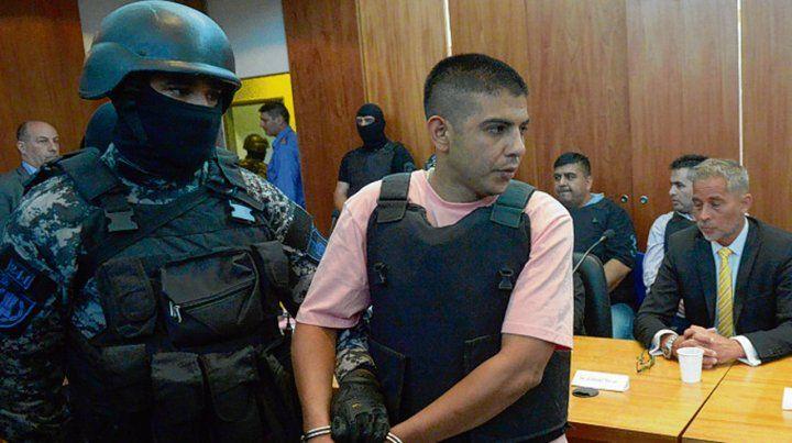 Ema. El fiscal pidió investigar información extraída de celulares de Chamorro.