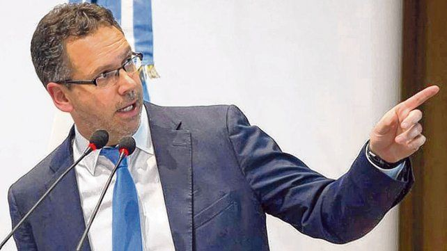 El presiente del Banco Central desarma las Lebac