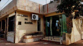 Maciel: la comisión se reunió sin resultados y con incidentes