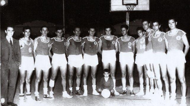 Sportsmen Unidos: un grande de La Sexta