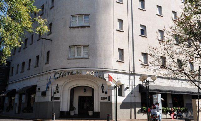 Una nena de 9 años cayó del cuarto piso de un hotel en Santa Fe