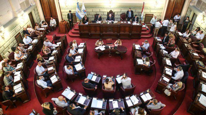 Diputados dio media sanción a la nueva ley de salud