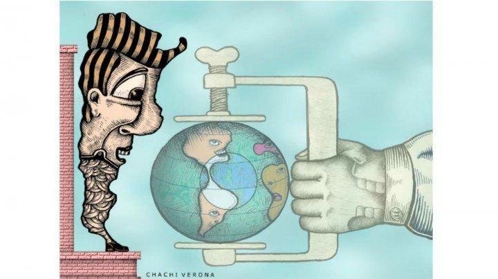 El G20 y su mirada sobre la educación y el trabajo