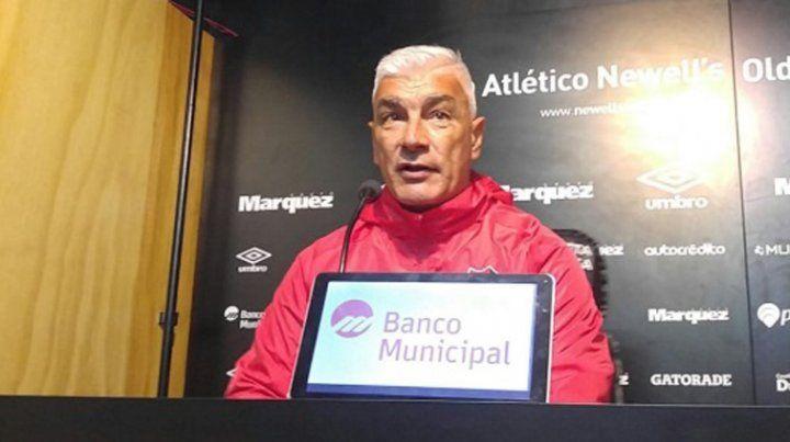 De Felippe: Ni mi representante ni yo nos reunimos con la gente de Colón
