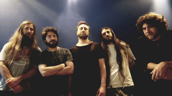 En banda. El Planeta Olvidado presenta hoy Uno en Capitán Art & Music.