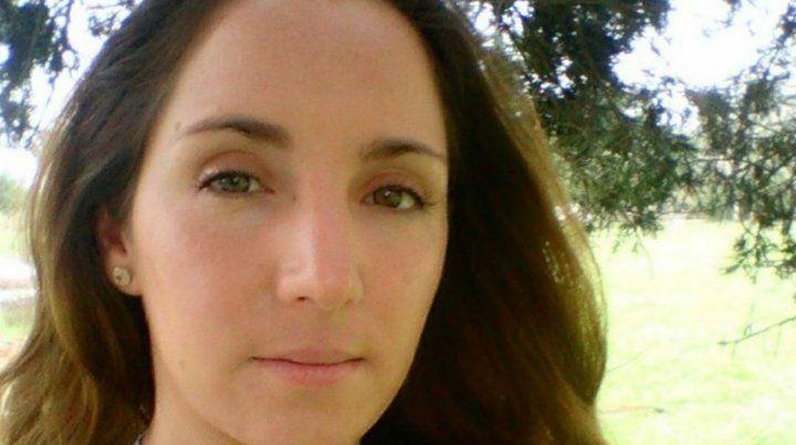 Yésica Hoffmann tenía 34 años. Su familia cree que su marido la mató porque ella lo iba a dejar.