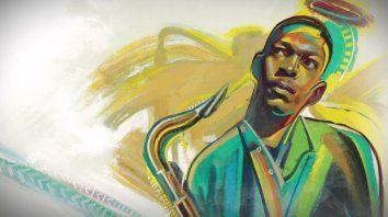 Una aproximación a la aventura de Coltrane