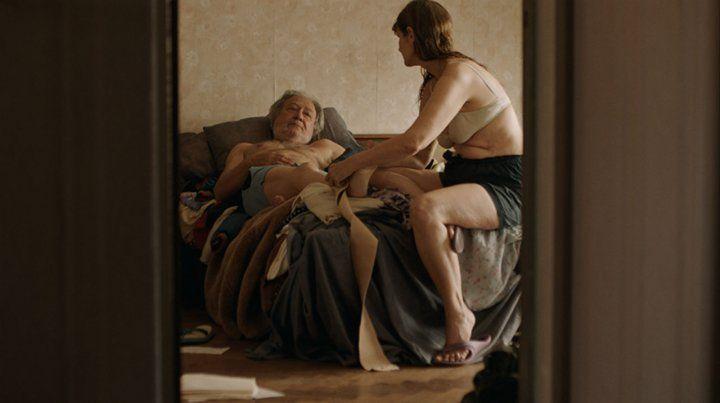 Cuando la separación los dejó desnudos