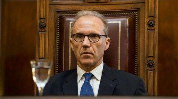 El nuevo presidente de la Corte Suprema, Carlos Rosekrantz, dijo que la mala reputación de. Poder Judicial es culpa de los medios.