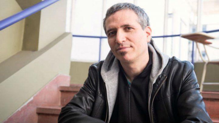 Adamovsky advierte que en la Argentina puede aparecer un fenómeno como el de Bolsonaro.