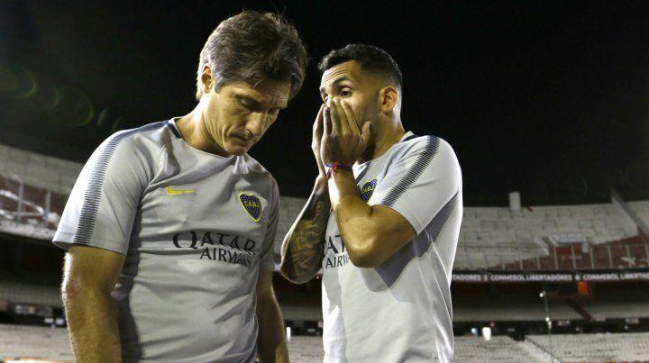 El comunicado oficial de Boca: piden postergar el partido