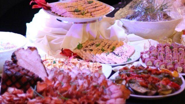 Las mejores propuestas para unas fiestas inolvidables