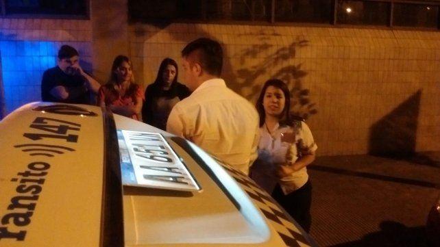 Un chofer que debía llevar chicos a Córdoba dio positivo en un test de alcoholemia